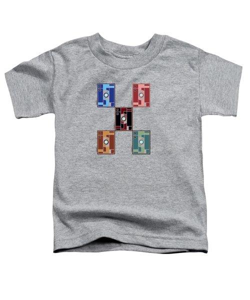 Beau Beautiful Toddler T-Shirt