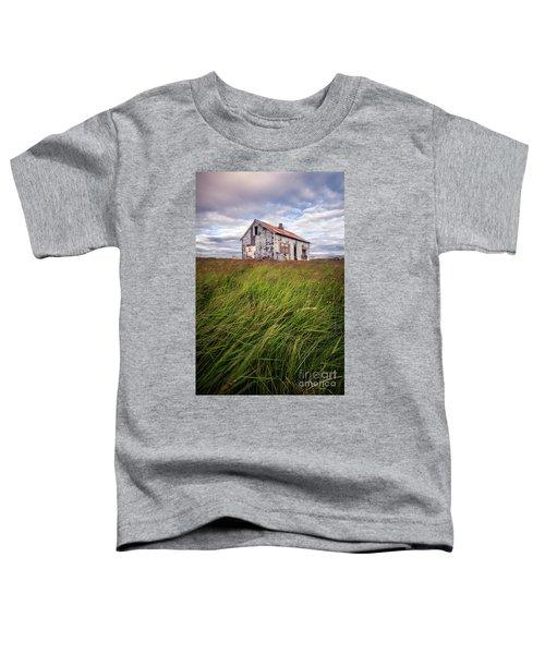 Beautiful Disaster Toddler T-Shirt