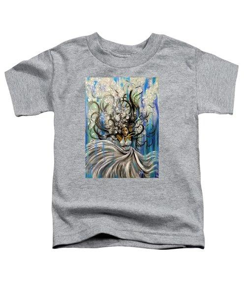 Beautiful Struggle Toddler T-Shirt