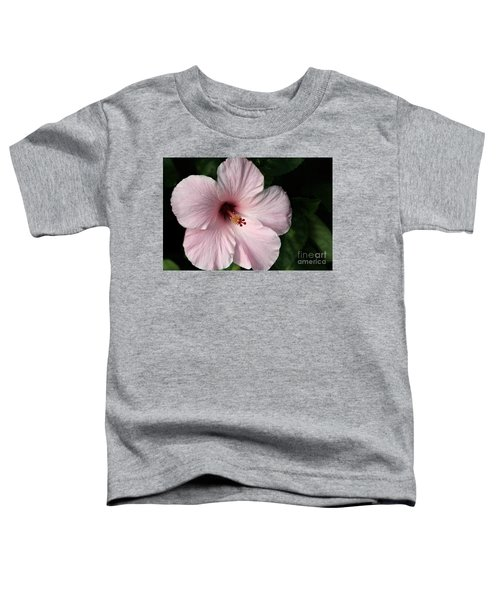 Beauty Of The Tropics Toddler T-Shirt