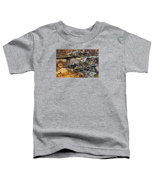 Bedrock Toddler T-Shirt