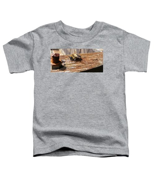 Bee-u-tiful Toddler T-Shirt