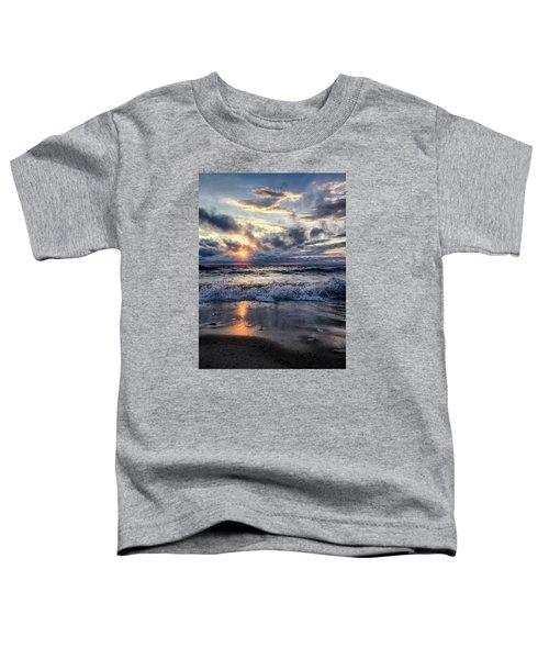 Begin Again Toddler T-Shirt