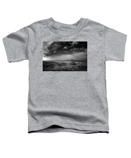 Beginning Toddler T-Shirt