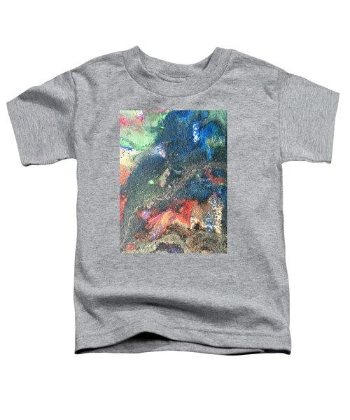 Beginnings - Geology Series Toddler T-Shirt