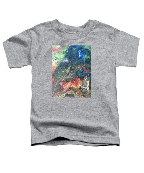 Beginnings - Geology Series Toddler T-Shirt