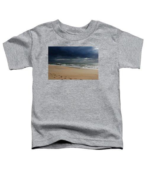 Believe - Jersey Shore Toddler T-Shirt