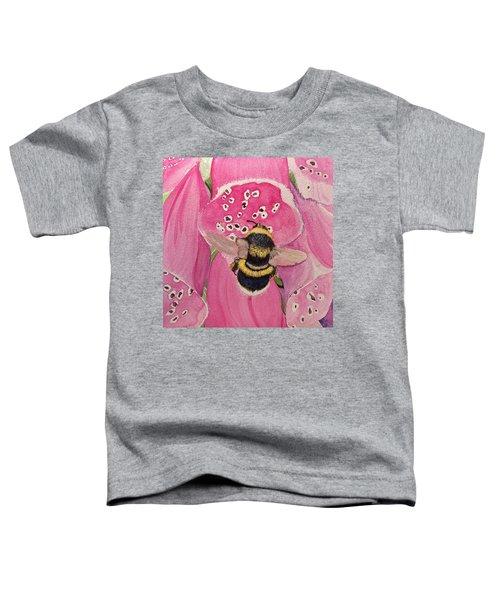 Bell Ringer Toddler T-Shirt