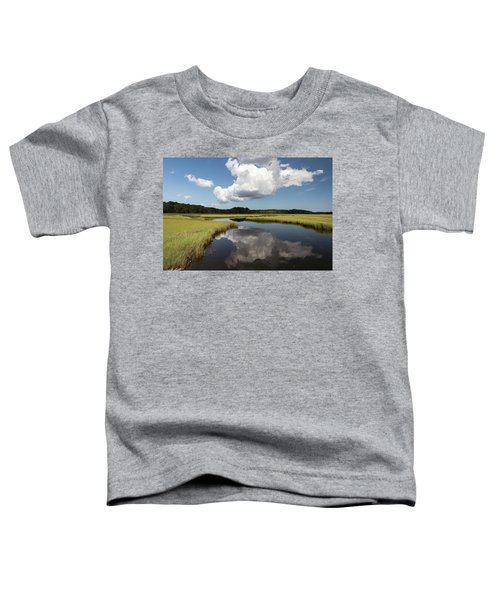 Bells Neck Road 2 Toddler T-Shirt