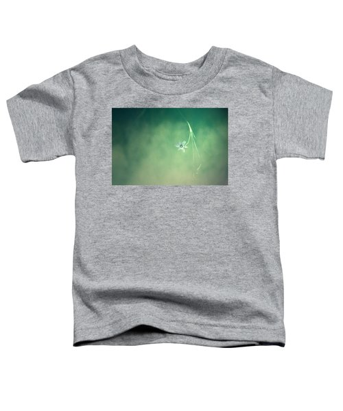 Below Summer  Toddler T-Shirt