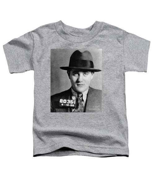 Benjamin Bugsy Siegel Toddler T-Shirt