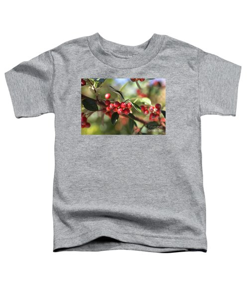 Berry Delight Toddler T-Shirt