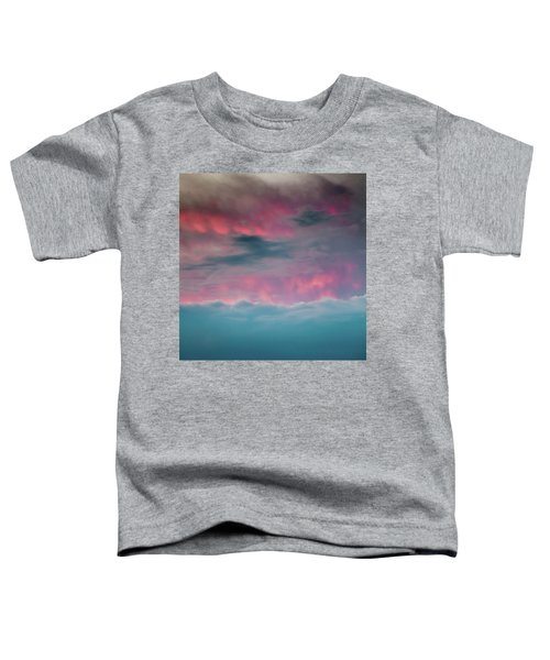 Between Mars And Venus Toddler T-Shirt