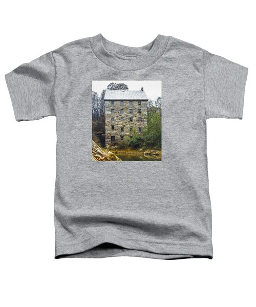 Beverly Mill II Toddler T-Shirt