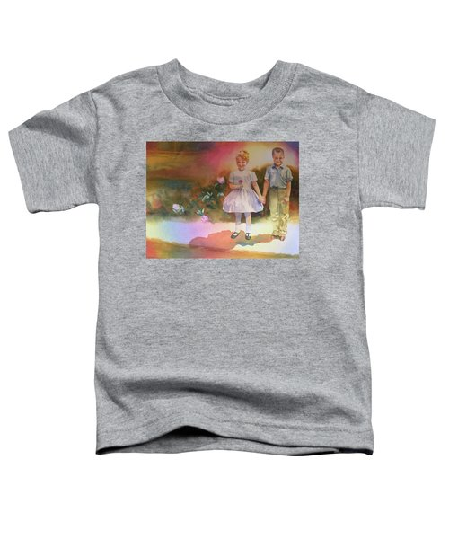 BFF Toddler T-Shirt