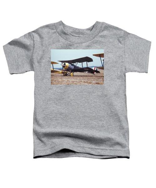 Bi-wing-4 Toddler T-Shirt