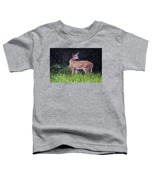 Big Bambi Toddler T-Shirt