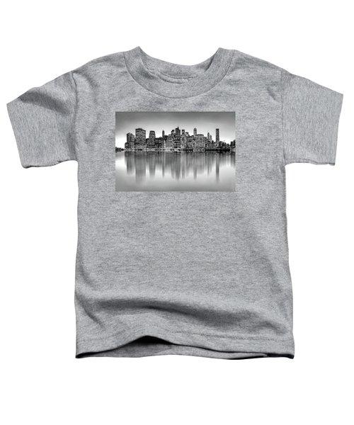 Big City Reflections Toddler T-Shirt