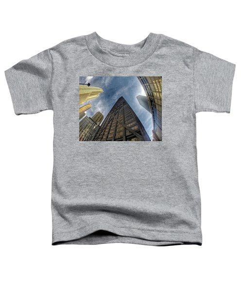 Big John Toddler T-Shirt