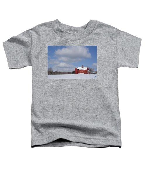 Big Sky Farm Toddler T-Shirt