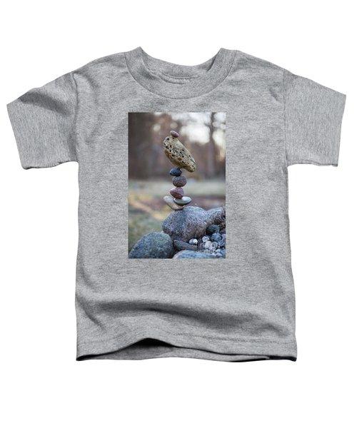 Birdie Toddler T-Shirt