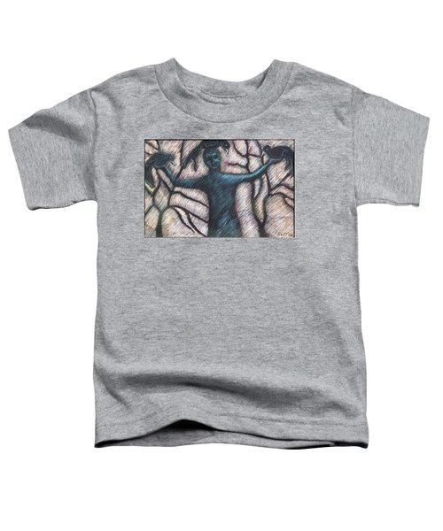 Birdman Toddler T-Shirt