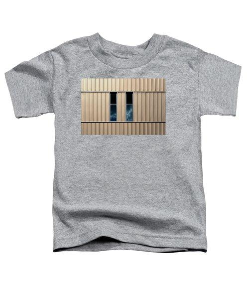 Birmingham Windows 2 Toddler T-Shirt