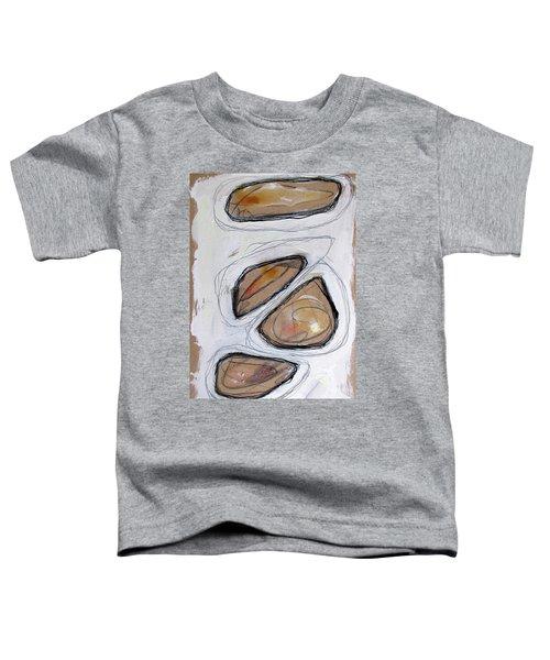 Birth Of Logic Toddler T-Shirt
