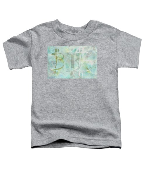 Bitcoin Universe Toddler T-Shirt