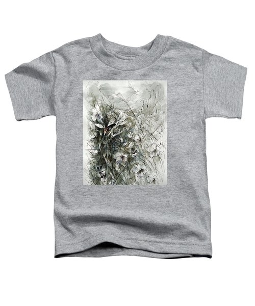 Black Eye Toddler T-Shirt
