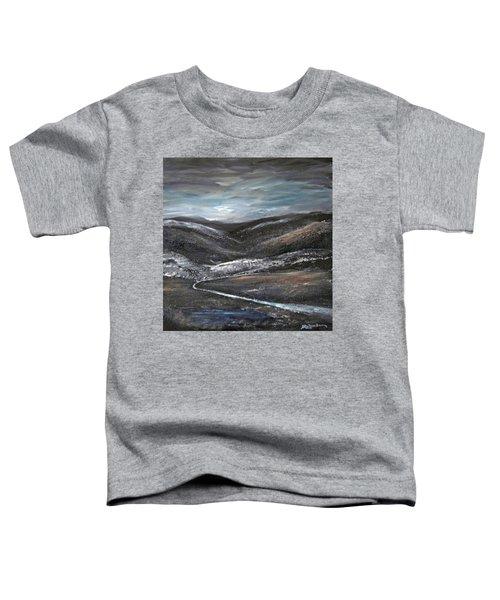 Black Hills Toddler T-Shirt
