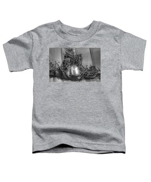 Black Madonna Of Czestochowa, Doylestown Toddler T-Shirt