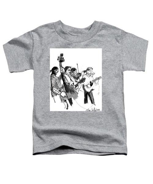 Blacksmith II Toddler T-Shirt
