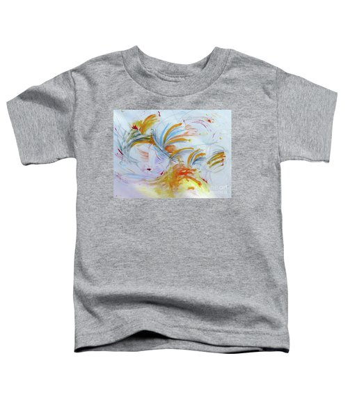 Blithe Sirit Toddler T-Shirt