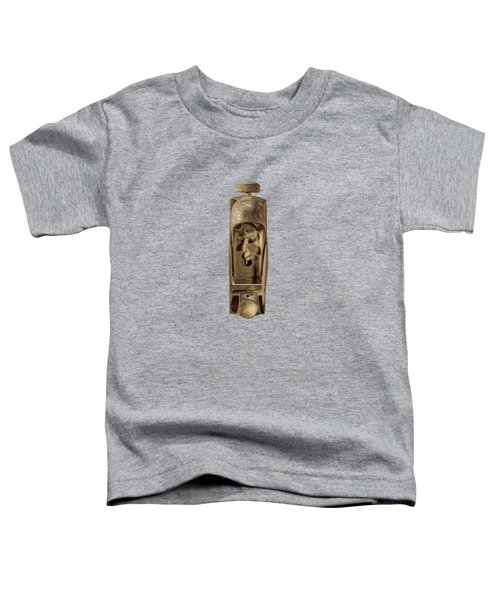 Block Plane II Toddler T-Shirt