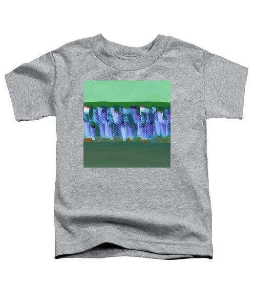 Bloemen Lisse Toddler T-Shirt