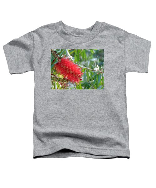 Blooms - Gulf State Park Toddler T-Shirt