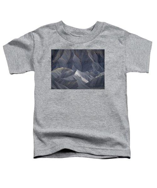Blue Hills Toddler T-Shirt