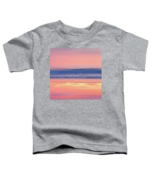 Apricot Delight Toddler T-Shirt