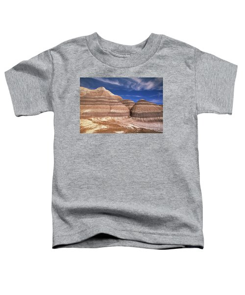 Blue Mesa Arizona Toddler T-Shirt