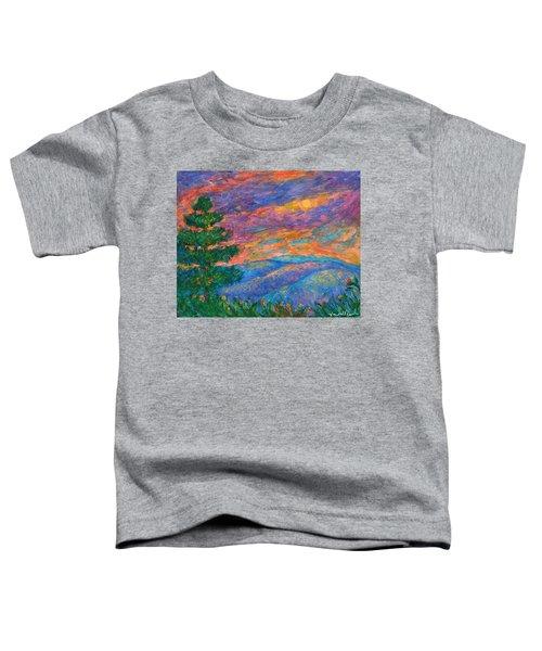 Blue Ridge Jewels Toddler T-Shirt