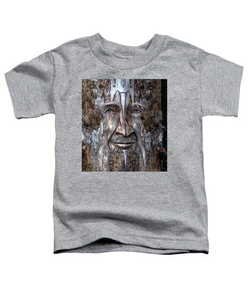 Bobby Smallbriar Toddler T-Shirt