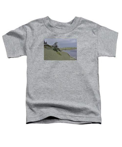 Bodega Dunes Toddler T-Shirt