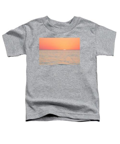 Boiling The Ocean Toddler T-Shirt
