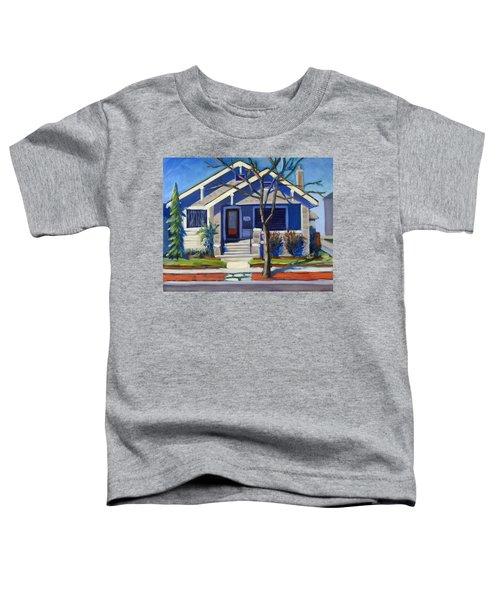 Boise Ridenbaugh St Toddler T-Shirt