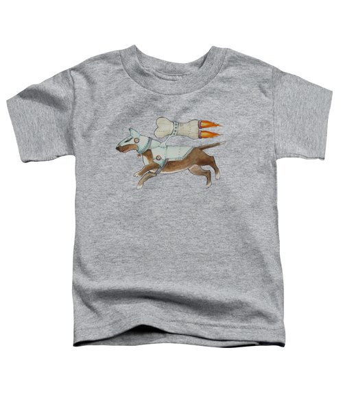 Bone Commander Toddler T-Shirt