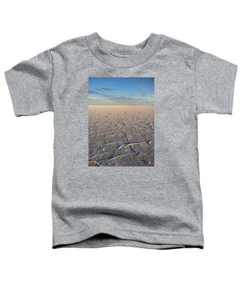 Bonneville Horizon Toddler T-Shirt
