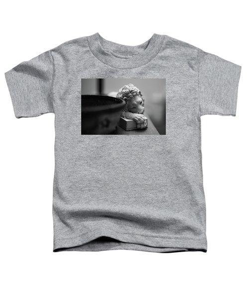 Bored Toddler T-Shirt