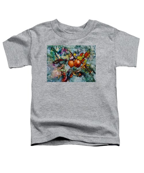 Branches Of Fruit Toddler T-Shirt