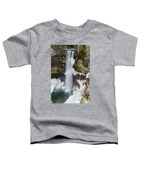 Brandywine Falls Toddler T-Shirt